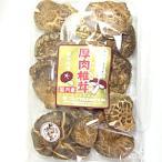 信州・国内産 原木栽培 乾燥厚肉椎茸 120g(ネコポス・宅急便コンパクト不可)