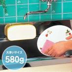 固形食器洗洗剤 エリート洗剤  大きいサイズ 580g