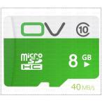 ネットワークカメラ WEBカメラ ワイヤレスカメラ 防犯カメラ 録画用 MicroSDカード 8GB フォーマット済