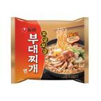 農心 / ブデチゲラーメン / 韓国食品 / 韓国ラーメン / インスタントラーメン / らーめん