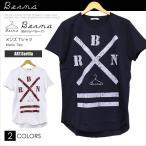ベルーナ イタリア Berna ITALIA Tシャツ 半袖 67286 Gorilla BN00002SL メール便送料無料