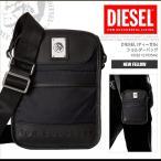ディーゼル DIESEL ショルダーバッグ BAG ロゴ 軽量 トラベルバッグ X03213 P0542 NEW FELLOW DS2127