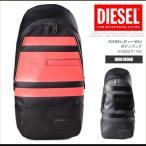 ディーゼル DIESEL ボディバッグ ショルダー メンズ バッグ X04226 P1105 IRON TRAVELLER ななめがけ DS2155SL