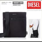 ディーゼル DIESEL サコッシュ ミニショルダーバッグ クロスボディ X05894 P1516 F-URBHANITY CROSS ロゴ DS2216