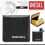 ショッピングサイフ ディーゼル DIESEL コインケース 財布 サイフ さいふ 小銭入れ X03137 PR378 ZIGGY レザー DS2885SL