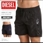 ディーゼル DIESEL  メンズ 水着 ビーチウェア ボクサーパンツ BMBX-WAVE-E ロゴ DSW1012SL