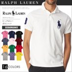ショッピングポロ ポロラルフローレン ポロシャツ RALPH LAUREN POLO ビッグポニー 半袖 ゴルフ RL60001SL