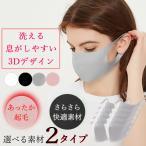【10枚セット】在庫あり 秋冬も快適な呼吸 洗えるマスク マスク 立体 通気性 繰り返し使える 伸縮性 男女兼用 大人用 秋 冬