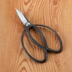 植木鋏 はさみ ハサミ 左利き用 佐保 白紙鋼 2寸8分刃 庭木 盆栽