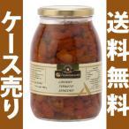 ポモドリーニ〈チェリートマト〉オイル漬け・セミドライ/アグロモンテ社 1000g×6