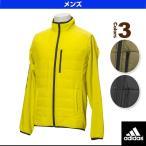 アディダス オールスポーツウェア(メンズ/ユニ) レイヤリング シンセティックヒート パデッドジャケット/メンズ(BUT55)