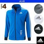 アディダス オールスポーツウェア(メンズ/ユニ) M 24/7 ウォームアップジャージジャケット/メンズ(BV988)