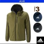 アディダス オールスポーツウェア(メンズ/ユニ) M 24/7 中綿ウインドブレーカージャケット/メンズ(BV994)