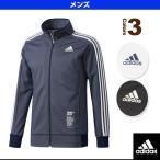 アディダス オールスポーツウェア(メンズ/ユニ) M 24/7 デニムウォームアップジャケット/メンズ(DJP41)