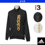 アディダス オールスポーツウェア(メンズ/ユニ) M ESS BL WU JKT/メンズ(DJP87)