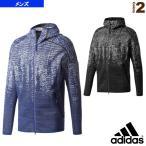 アディダス オールスポーツウェア(メンズ/ユニ) M adidas Z.N.E.PULSEKNIT フーディー/メンズ(DKM48)