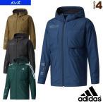 アディダス オールスポーツウェア(メンズ/ユニ) M adidas 24/7 ウインドフルジップパーカー/裏起毛/メンズ(DUQ96)