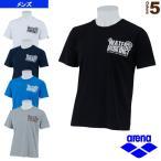 アリーナ オールスポーツウェア(メンズ/ユニ) Tシャツ/メンズ(ARFK7114)