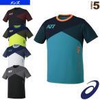 アシックス オールスポーツウェア(メンズ/ユニ) A77 Tシャツ/メンズ(XA6206)