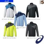 アシックス オールスポーツウェア(メンズ/ユニ) A77 ストレッチクロスジャケット/メンズ(XAT717)