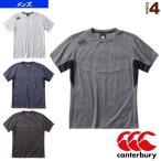 カンタベリー オールスポーツウェア(メンズ/ユニ) S/S CREW TEE/ショートスリーブ クルーTシャツ/メンズ(RP37522)