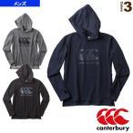 カンタベリー オールスポーツウェア(メンズ/ユニ) SPORT SWEAT HOODY/スポーツスウェットフーディー/メンズ(RP47524)