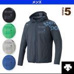デサント オールスポーツウェア(メンズ/ユニ) タフスウェット フーデッドジャケット/メンズ(DAT-1703)