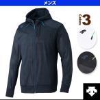 デサント オールスポーツウェア(メンズ/ユニ) タフスウェット フーデッドジャケット/メンズ(DAT-1704)