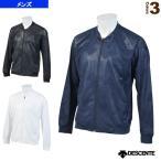 デサント オールスポーツウェア(メンズ/ユニ) ドライトランスファー グラフィックトレーニングジャケット/メンズ(DAT-1751)