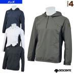 デサント オールスポーツウェア(メンズ/ユニ) グリッドクロス フーデッドジャケット/メンズ(DAT-1761)