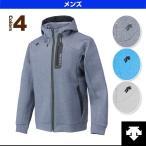 デサント オールスポーツウェア(メンズ/ユニ) TOUGH AIR フーデッドジャケット/メンズ(DAT-2673)