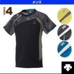 [デサント オールスポーツウェア(メンズ/ユニ)]ウォーターバリア ハーフスリーブシャツ/メンズ(DAT-5651)