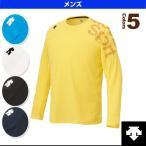 デサント オールスポーツウェア(メンズ/ユニ) ドライメッシュ ロングスリーブシャツ/メンズ(DAT-5657L)