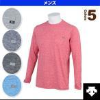 デサント オールスポーツウェア(メンズ/ユニ) ロングスリーブシャツ/メンズ(DAT-5664L)