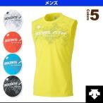 デサント オールスポーツウェア(メンズ/ユニ) ノースリーブシャツ/メンズ(DAT-5712)