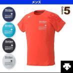 デサント オールスポーツウェア(メンズ/ユニ) MOTION FREE ハーフスリーブシャツ/メンズ(DAT-5713)