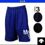 デサント オールスポーツウェア(メンズ/ユニ) メッシュ ハーフパンツ/メンズ(DAT-7710P)