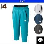 デサント オールスポーツウェア(メンズ/ユニ) 3/4パンツ/メンズ(DAT-7735P)