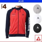 ルコック オールスポーツウェア(メンズ/ユニ) 長袖UVシャツジャケット/メンズ(QB-510263)