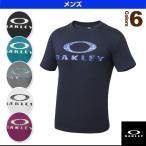 オークリー オールスポーツウェア(メンズ/ユニ) CIRCULAR TECHNICAL TC TEE.17.01/半袖Tシャツ/メンズ(456684JP)