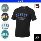 オークリー オールスポーツウェア(メンズ/ユニ) CIRCULAR TECHNICAL TC TEE.17.02/半袖Tシャツ/メンズ(456685JP)