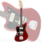 Fender American Pro Left-Handed Jazzmaster, Rosewood Fingerboard, Candy Apple Red《フェンダーアクセサリーキットプレゼント!》