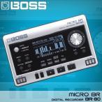 BOSS MICRO BR BR-80 (送料無料)(マンスリープレゼント)
