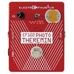 Electro-Faustus EF102 Photo Thermin V.2《テルミン》【送料無料】