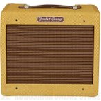 Fender '57 Custom Champ (Lacquered Tweed)《ギターアンプ/コンボアンプ》【送料無料】【ご予約受付中】