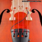 KNA Pickups Pickup DB-1 Portable Piezo Pick-up for Double-bass (コントラバス用ピックアップ)(送料無料)