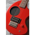 FERNANDES ZO-3 (RED)【送料無料】【次回入荷分ご予約受付中】【ZO-3専用弦2セットプレゼント!!】