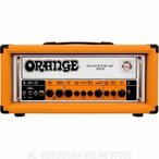 Orange Rockerverb 100 MKIII Head(ギターアンプ/ヘッドアンプ)(送料無料) (スピーカーケーブル&フットスイッチプレゼント)(マンスリープレゼント)