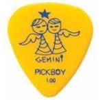 PICKBOY ZODIAC/Gemini〔GP-179-5〕【50枚セット】《ピック》 【ネコポス】