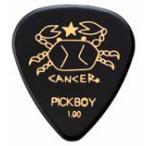 PICKBOY ZODIAC/Cancer〔GP-179-6〕【50枚セット】《ピック》 【ネコポス】